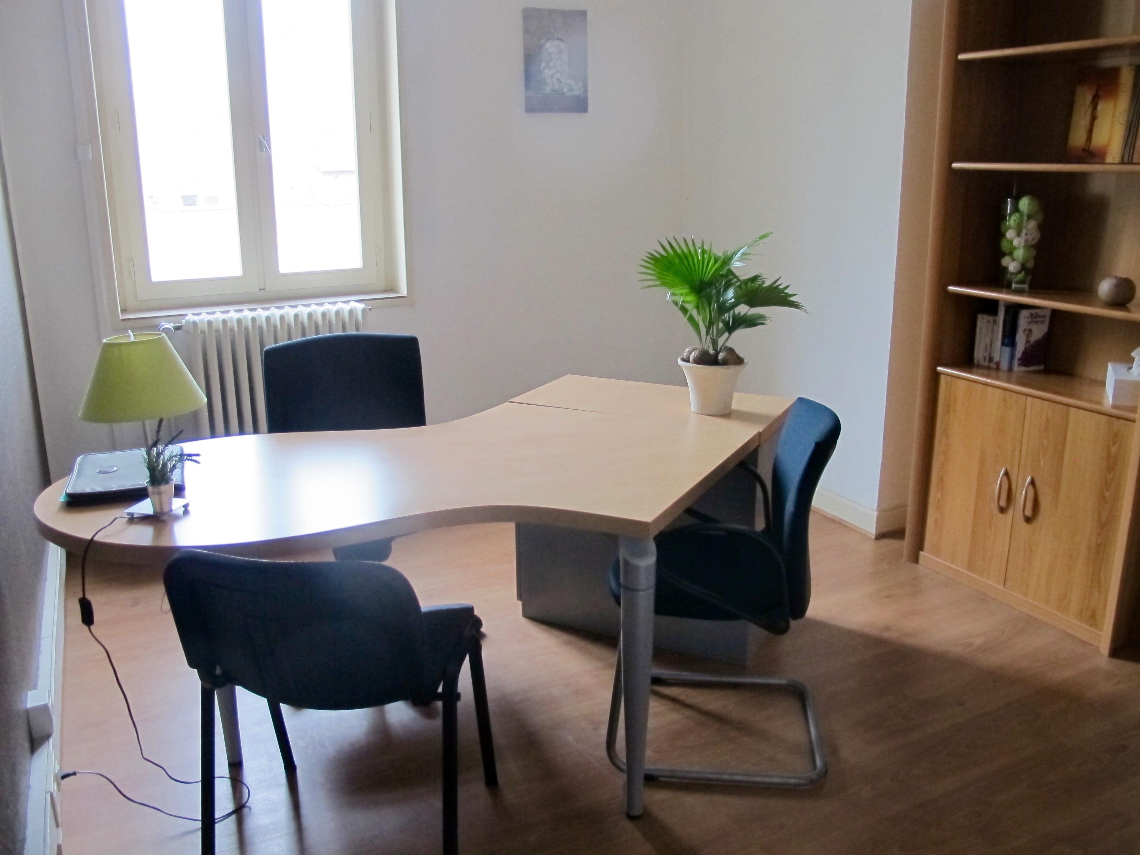 Cabinet de psychothérapie à Montélimar